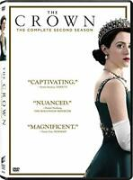 CROWN SEASON TWO THE [DVD][Region 2]