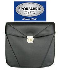 Lot paire de sacoches noir pour Cyclomoteur VeloSolex MBK 51 MOTOBECANE NEUF bag