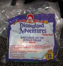 1994 Disneyland Adventures McDonalds Happy Meal Toy King Louie Jungle Cruise #8