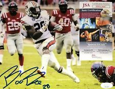 JaTarvious Boobee Whitlow Auburn Tigers Signed 8x10 Autographed Photo Coa Jsa N1