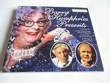 Barry Humpries Presents The Best Of Dame Edna Live In Melboure CD 2003 3 CDs NEW