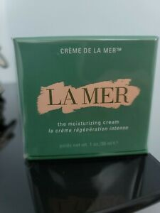 la mer moisturizing cream 1oz