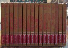 Compton's Precyclopedia Childrens Complete 16 Volume Set 1973 Encyclopedia