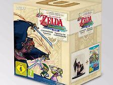 Zelda Wind Waker HD Collector's edition, Ganondorf statue AUS PAL VERY RARE