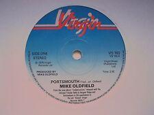 MIKE OLDFIELD, PORTSMOUTH / SPEAK. ORIGINAL 1976 VIRGIN SINGLE