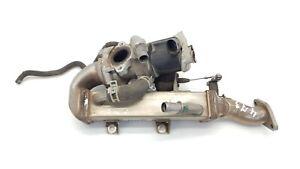 Infiniti M M30D 2012 3.0 Moteur Diesel EGR Échappement Vanne Gaz Refroidisseur