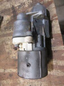 1976 Dodge truck 360 engine motor starter core parts hot rod rat rod
