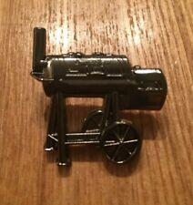 Smoker Barbecue Pin Badge