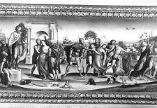 B58366 Roma Sodoma Storia di Rea Silvia   italy
