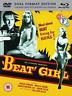 Beat Girl DVD NUOVO