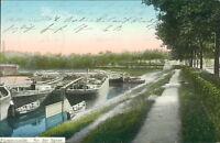 Ansichtskarte Fürstenwalde An der Spree 1912  (Nr.897)