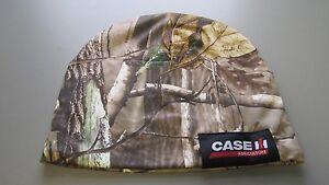 Case IH Realtree Reversiblie Knit Beanie