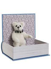 Charlie Bears Plush Collection Bear Study Buddy - 13cm