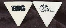 MR BIG 1996 Hey Man Tour Guitar Pick!!! BILLY SHEEHAN custom concert stage Pick