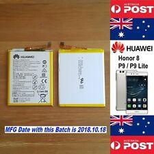 Original Huawei Honor 8 P9 P9 Lite P20 Lite Battery HB366481ECW 3000mAh local