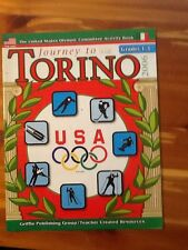 Journey To Torino 2006 Grades 1-3