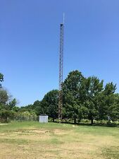 Radio towers, 125' - $1000 o.b.o,  and 40' - $250.
