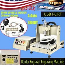 Tools Mini Cnc Frame Diy 3040 3axis 4axis 5axis Engraving Aluminum Lathe Bed With 1605 Precision Ball Screw Wood Routers