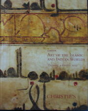 CHRISTIE'S Art of the Islamic and Indian Worlds 10/4/2012 – Mughal Iznik Ottoman