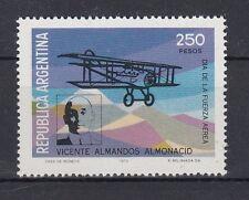 D. Flugzeuge   Argentinien  1402  ** (mnh)