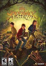 Spiderwick Chronicles (PC, 2008)
