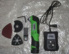 Tool Multifunction ad Sway Battery Rechargeable Tool Oscillating
