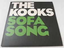 """The Kooks - Sofa song     UK NUMBERED 7"""""""