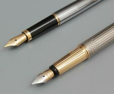 PEN PENCILS TED LAPIDUS PARIS AND VERSAILLES GERMANY IN THEIR CASES IMPECCABLE