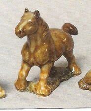 WADE HORSE,  HORSE SET 1, 1974