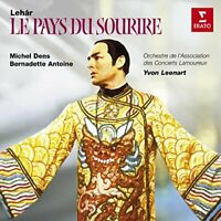 Various Artists & Orchestras - Le Pays... - Various Artists & Orchestras CD OCVG