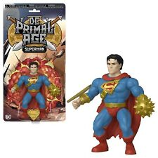 Funko - Dc Primal Edad: S2- Superman Nuevo en Caja