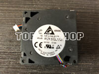 1pc DELTA BSB0512LAA01 cooling fan 4pin 12V 0.10A 1.2W 50*50*10MM   #XX