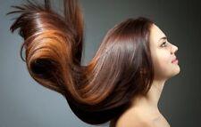 PURE NATURAL HAIR SERUM FOR HAIR GROWTH & NOURISHMENT + FREE NO COST HAIR TIPS