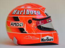 MICHAEL SCHUMACHER 2005 F1 REPLICA HELMET FULL SIZE HELM CASQUE