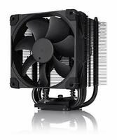 Noctua NH-U9S Chromax Black Design, 92mm Single-Tower CPU Cooler (Black) New