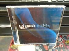 Paul Hardcastle The Collection CD 2009 Trippin' N Rhythm Records VG+ Smooth Jazz