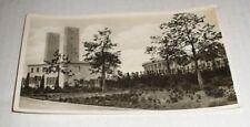 GERMANY BERLIN 1936 OLYMPICS STADIUM POSTCARD OF GERMAN SUMMER OLYMPIC GAMES