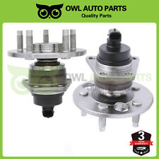 For Chevy Cavalier Beretta Pontiac Grand Am Sunfire 2 Rear Wheel Bearing & Hub