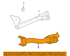 General Motors Direct Replacement Car and Truck Tow Bars and Winches on
