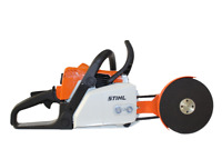 Chainsaw Attachment Fit Stihl MS170-250 metal,wood,stone grinding disc 150mm new