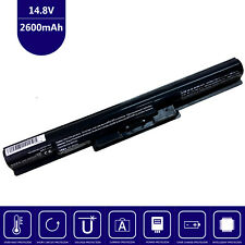 Laptop Battery for Sony Vaio SVF1521E6EB SVF1521G1EW SVF1521FSTW SVF1521B1EW