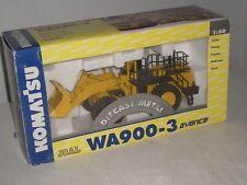 KOMATSU WA 900-3 KnicklenkungsRadlader für Mining - von JOAL 1:50