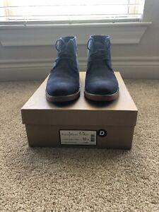 Cole Haan Mens Great Jones Chukka Boots