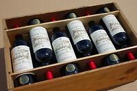 Sagenhaft gut ! 12 Flaschen 2015er Château Belvue, Cuvée l'Emotion WF 98+/100