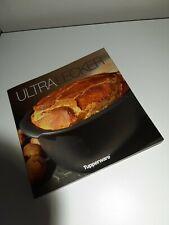Tupperware Rezeptheft Ultra lecker 2,0-l und 3,5-l NEU !!!!