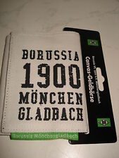 Geldbörse Borussia Mönchengladbach/Canvas Fussballbundesliga Fanartikel