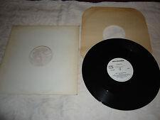 """DONNIE IRIS-SHE'S SO EUROPEAN / SOMEBODY 1983 12"""" MCA REC. PROMO SINGLE VG++"""