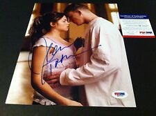 Jenna Dewan Step Up Signed Auto 8x10 PHOTO PSA/DNA COA