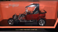 Road Signature 1:18 scale 1923 Ford T-bucket