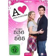 ANNA UND DIE LIEBE - BOX 19 4 DVD NEUWARE